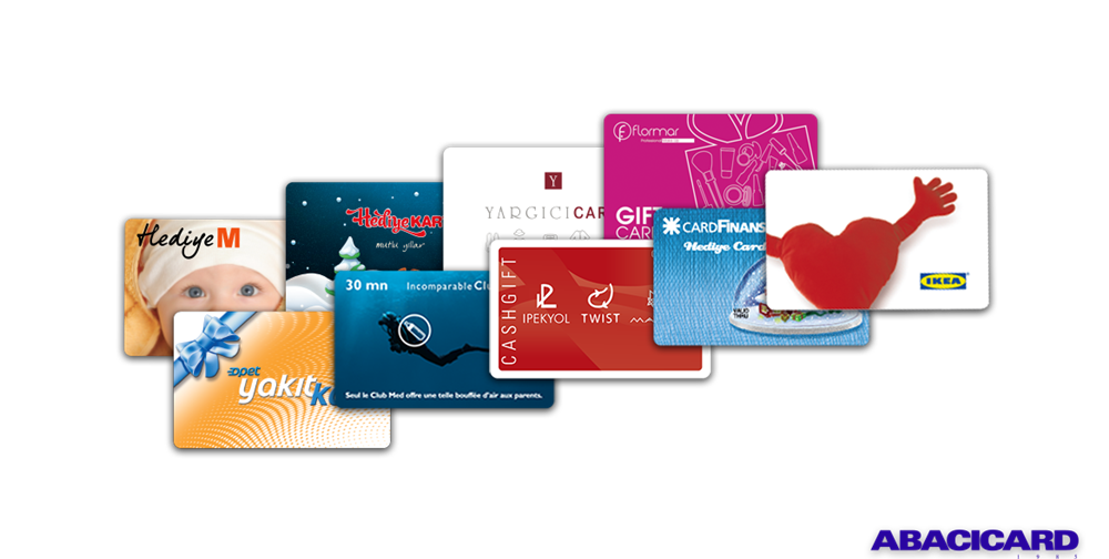 Gift and Promotion Cards